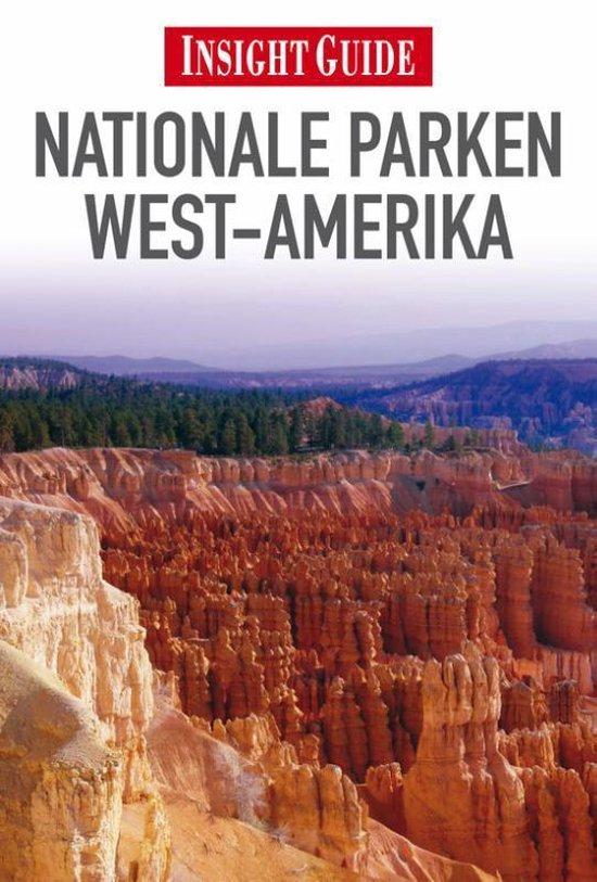 Insight guides - Nationale Parken West-Amerika - Insight Guides (Nederlandstali   Fthsonline.com