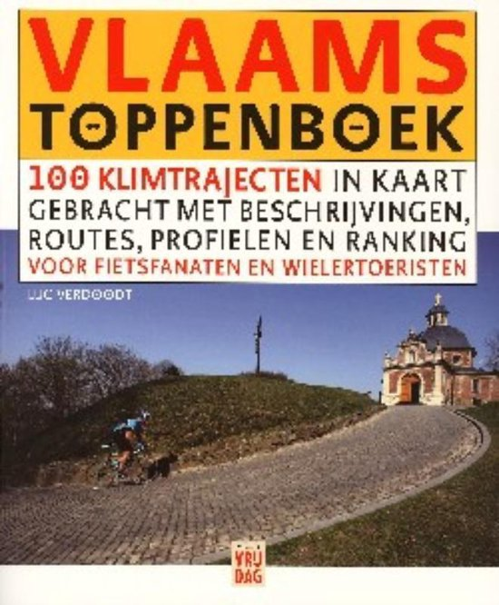 Vlaams toppenboek - Luc Verdoodt |