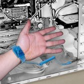 Antistatische ESD Armband / Polsband - Antistatisch Polsbandje  Bracelet Band Voor Statische Schock Elektriciteit Ontlading
