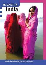 Te gast in pocket - Te gast in India