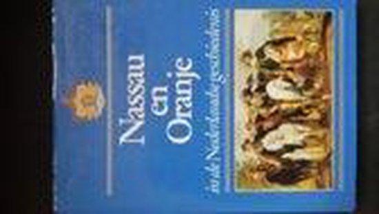 Nassau en oranje in de ned. geschiedenis - C.A. Tamse pdf epub