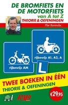 De bromfiets en de motorfiets van A tot Z