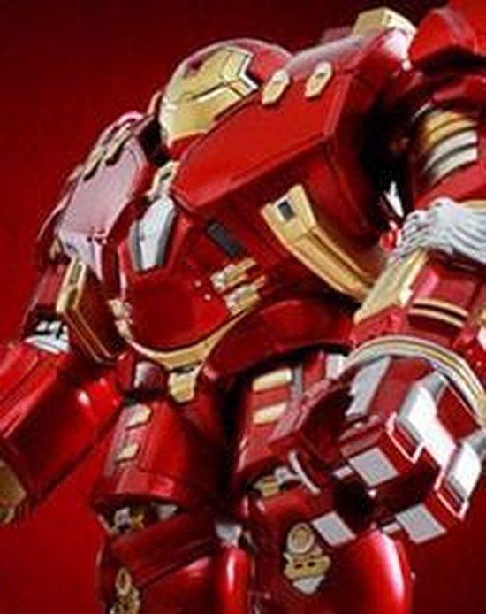 Hottoys Avengers Age of Ultron Artist Mix Figure Hulkbuster Jackhammer