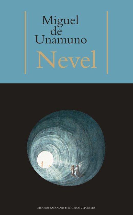 Spaanse bibliotheek - Nevel - Miguel de Unamuno | Readingchampions.org.uk