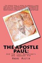 Boek cover The Apostle Paul van Andre Austin