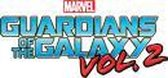 Guardians of the Galaxy T-shirt Film Merchandise Kleding