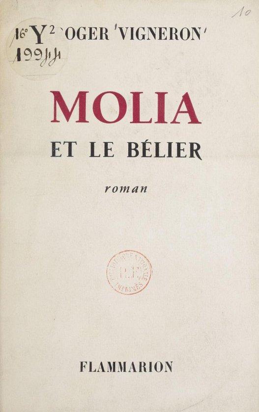 Molia et le bélier