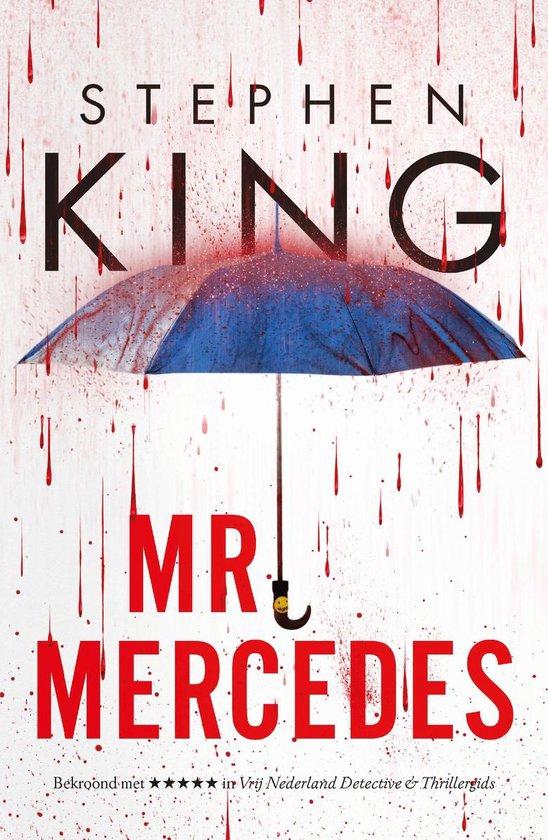 Mercedes 1 - Mr. Mercedes - Stephen King |