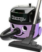 Numatic Henry Plus Eco Hrp204 - Stofzuiger met zak - Lavendel