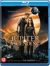 Jupiter Ascending (Blu-ray)