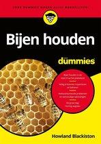 Voor Dummies - Bijen houden voor dummies