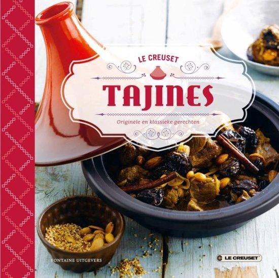 Tajines - Malika Hamza |