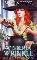 Wisteria Wrinkle