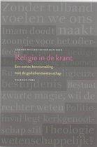 Religie in de krant