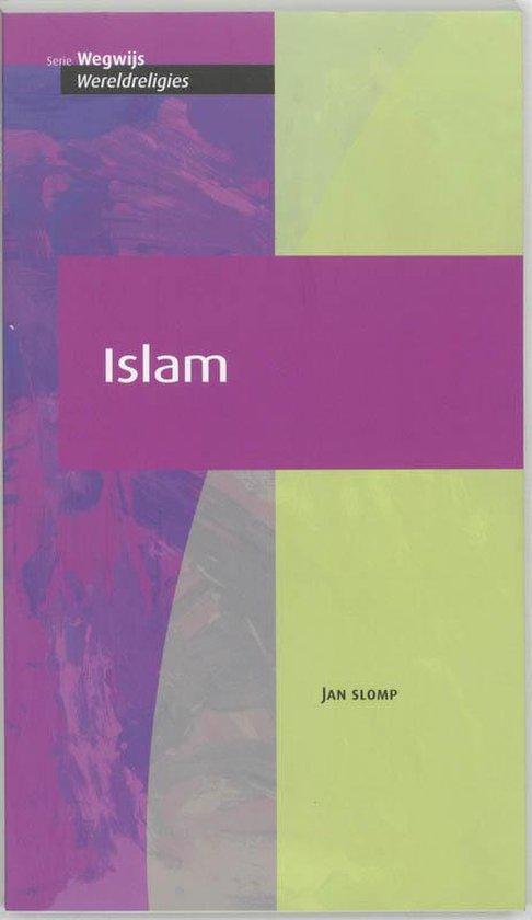 Islam - Slomp pdf epub