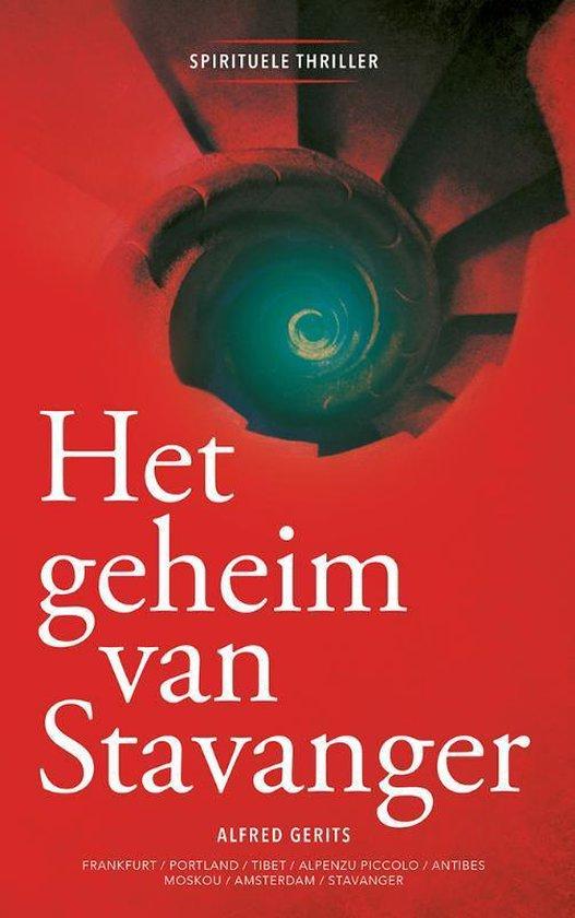 Het geheim van Stavanger - Alfred Gerits |