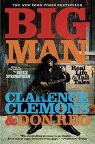 Boek cover Big Man van Steven Williams