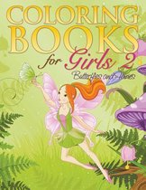Coloring Book For Girls 2