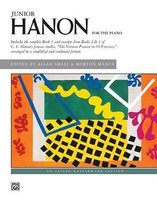 Junior Hanon for the Piano