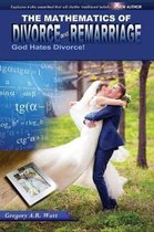 Omslag The Mathematics of Divorce and Remarriage
