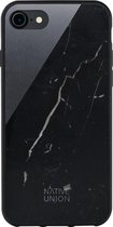 Clic Marble Mtl iPhone 7 Black
