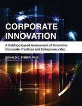 Boek cover Corporate Innovation van Donald C Fisher Ph D