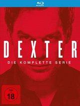 Dexter (Komplette Serie) (Blu-ray)