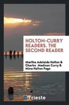 Holton-Curry Readers. the Second Reader
