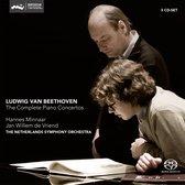 The Complete Piano Concertos