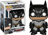 Funko: Pop - Arkham Asylum - Batman