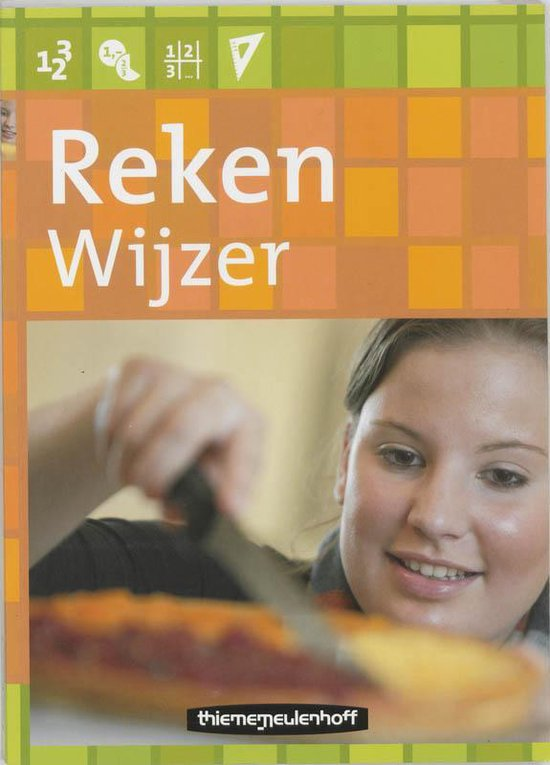 RekenWijzer - Petra van den Brom-Snijders  