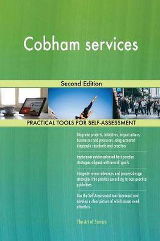 Cobham Services