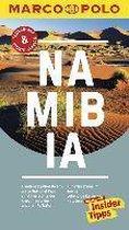 MARCO POLO Reiseführer Namibia