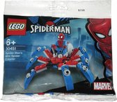 LEGO Super Heroes 30451 Spiderman Mini Spider Crawler (Polybag