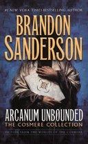 Omslag Arcanum Unbounded