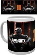 CALL OF DUTY - Mug Black Ops 3 soldier