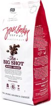 Jones Brothers Coffee The Big Shot koffiebonen - 6 x 500 gram