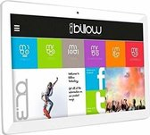 5. Billow X101PROS+ tablet 25,6 cm (10.1'') 2 GB 32 GB Zilver, Wit Android 8.1