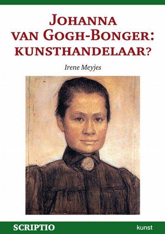 Johanna van Gogh-Bonger: kunsthandelaar?