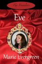 Eve The Travelers Book Three