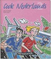 Boek cover Code Nederlands van Alice van Kalsbeek (Hardcover)