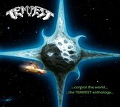 Control The World - The Tempes