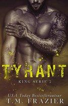 King 2 - Tyrant