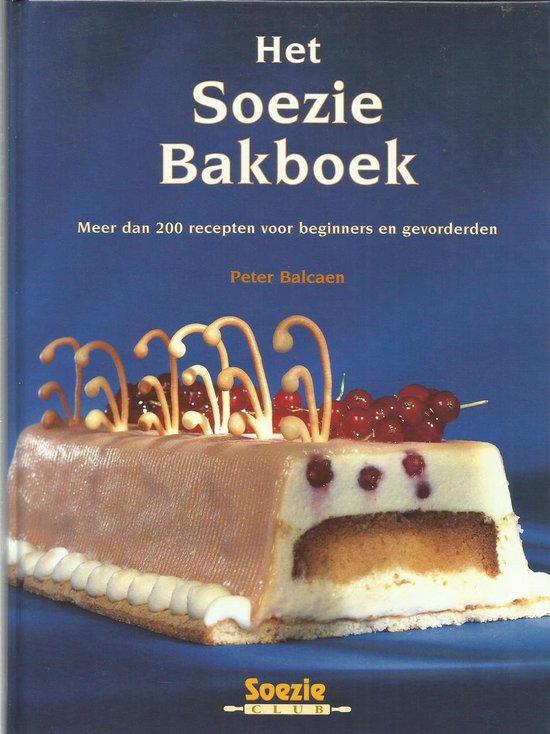 Het Soezie Bakboek - Peter Balcaen | Readingchampions.org.uk