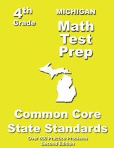 Michigan 4th Grade Math Test Prep