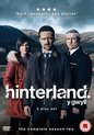 Hinterland Season 2 (aka Y Gwyll) (Iimport)