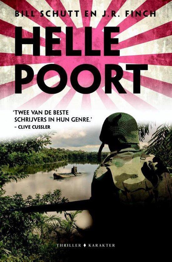 Hellepoort - Bill Schutt pdf epub