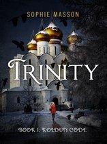 Trinity 1: The Koldun Code