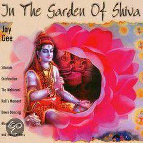 In the Garden of Shiva