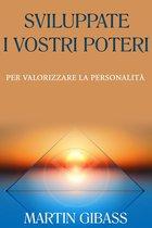 Boek cover Sviluppate i vostri poteri van David De Angelis